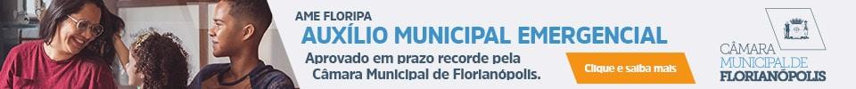 camara florianópolis